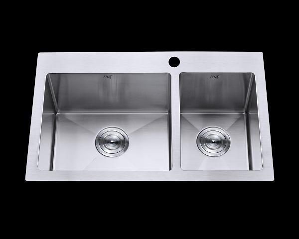 Evier de cuisine simple acier inox kitchen annoncextra for Evier inox de cuisine